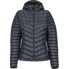 Marmot Featherless Jakke Damer, black